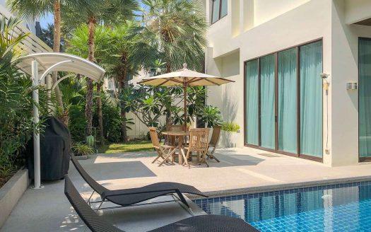 Kamala Pool Villa for sale