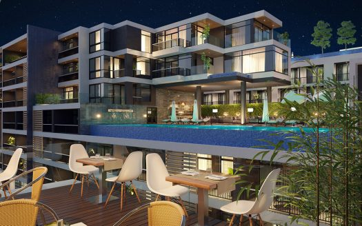 Kata Beach Condo for sale
