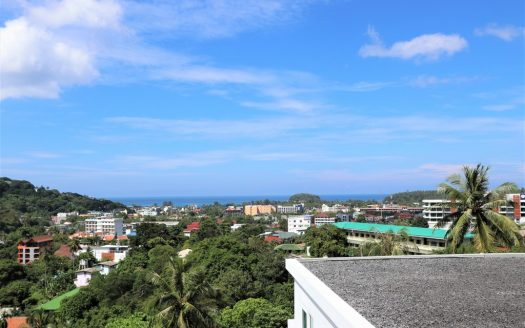 Kata Ocean View for sale