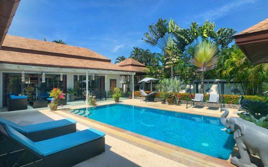 Kofy Villa Nai Harn