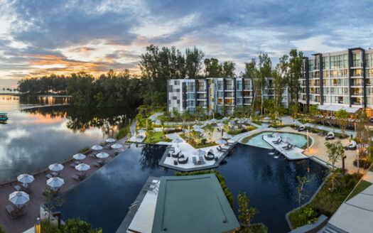 laguna Phuket apartments for sale