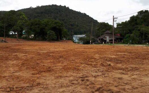 Land for sale Nai Harn beach Phuket