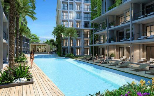Layan Condominium
