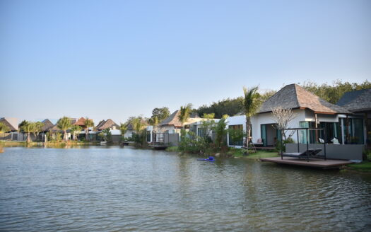 Layan lake villa for sale