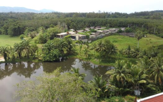Layan Land for sale Phuket