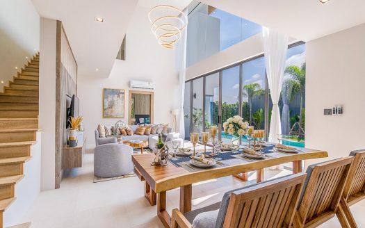 Layan villa for sale