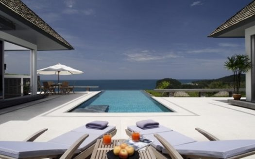 Layan Sea View villa for sale