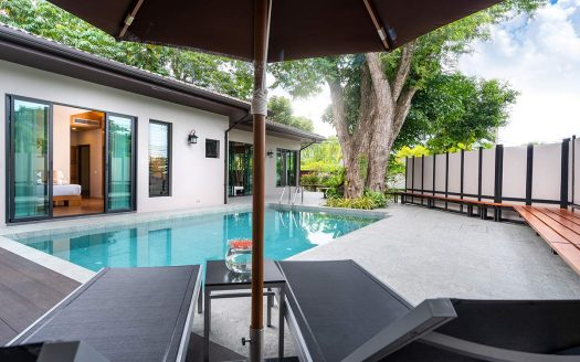 Nai Harn Villa for sale