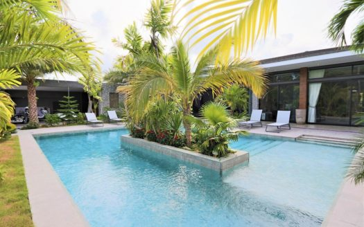 New Chalong Villa for sale Phuket