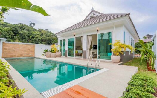 New villa for sale Kamala