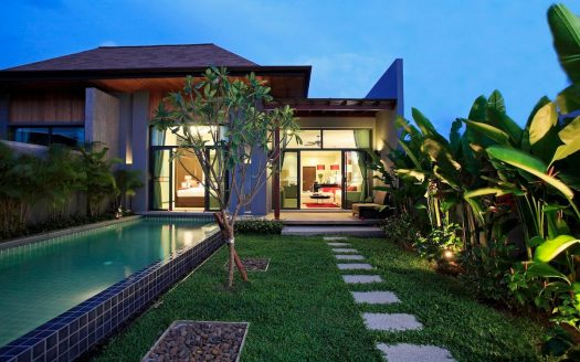 Onyx villa Nai Harn