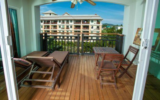 Palm Breeze Resort for sale