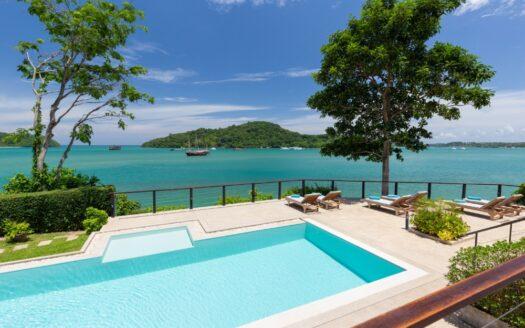 Panwa Phuket Ocean Front villa for sale