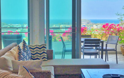 Phuket Kata Ocean View condo for sale