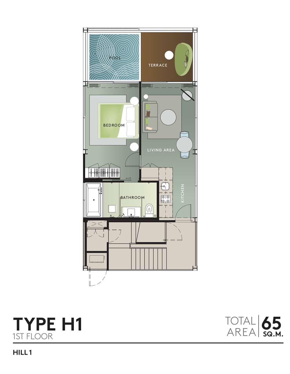 Type H1