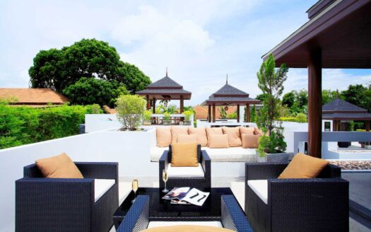 Nai Harn resort for sale
