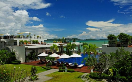 Rawai Beach front condo for sale