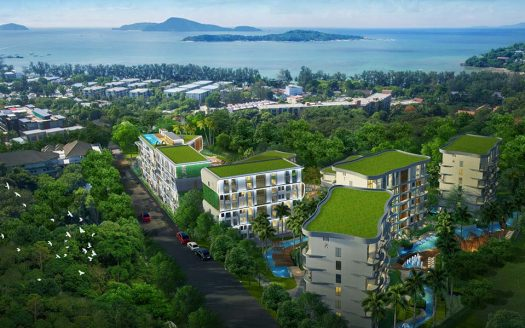 Rawai condo for sale