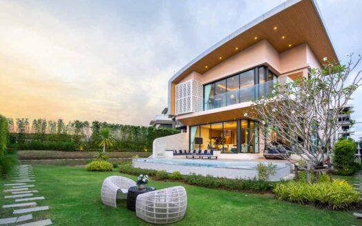 Rawai villa hotel