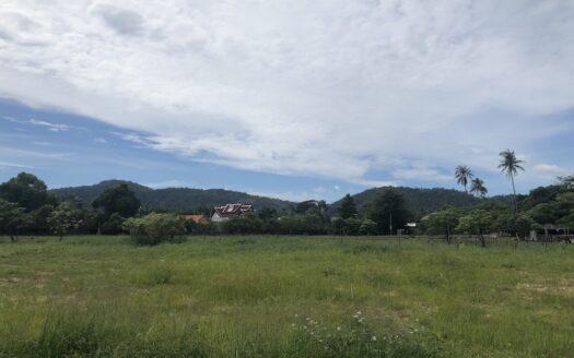 Rawai land for sale