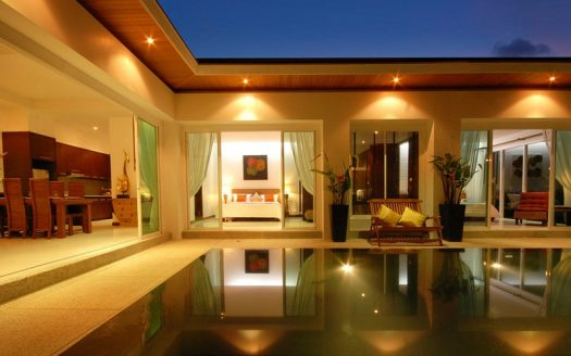 Rawai Villa RN002 for sale