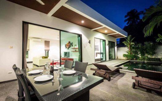 Rawai Villa RR015