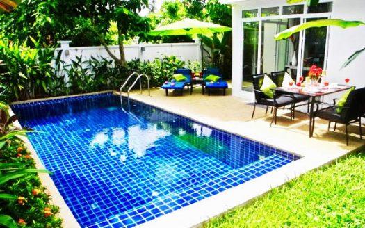 Rawai Villa for sale