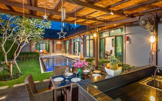 Sai Yuan Villa for sale