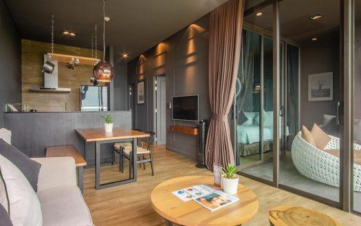 Appartement à vendre Nai Harn