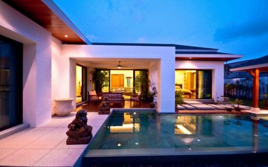 Siam Villa Phuket