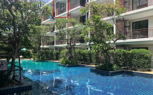 The Title Rawai condo for sale
