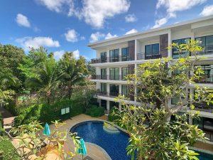 Achat appartement Phuket