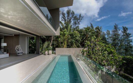 Natai Beach Veyla Villa
