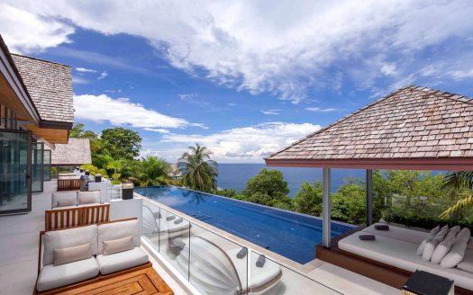 Villa Chan Grajang Phuket