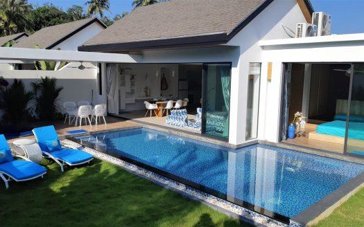 Villa for rent Naiyang Phuket