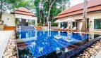 Nai Harn Baan Bua Phuket villa for sale