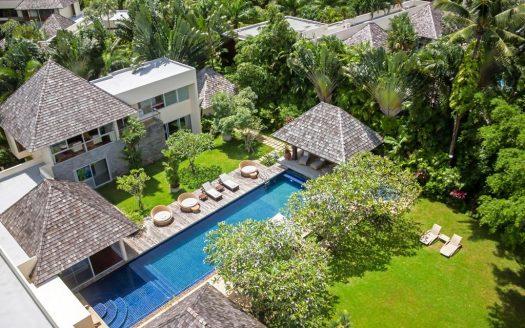 Villa Samakee Layan