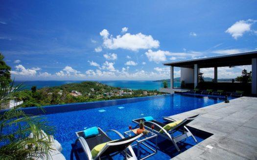 Villa Zavier Phuket