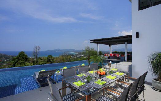 Villa Zereno Phuket