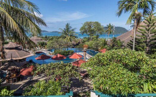 The Mangosteen Ayurveda and wellness resort and Spa Phuket
