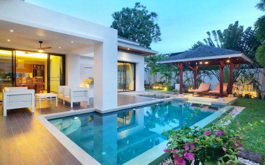 Nara Villa Phuket